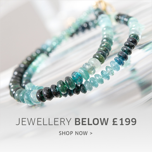 Jewellery below £200