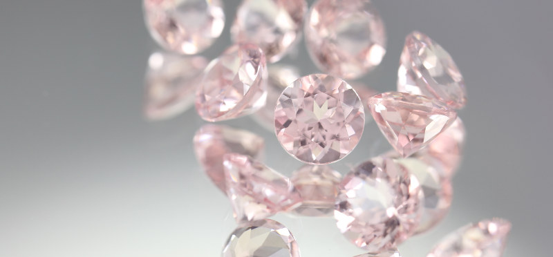Madagascar Morganite