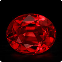 Ruby king of gems