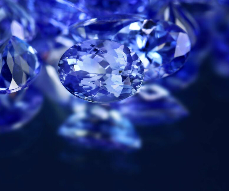 Tanzanite Jewellery at Rocks & Co.