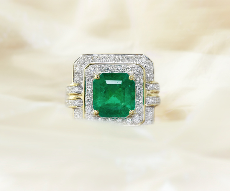 15% off Emerald Jewellery at Rocks & Co.