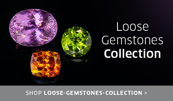 Loose Gemstones Collection