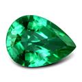 Leo: Emerald