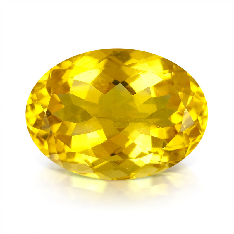 how to wear citrine gemstone