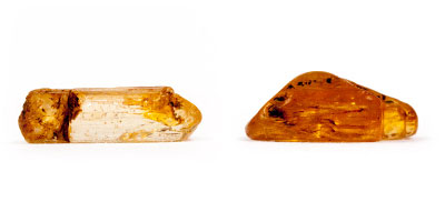 Topaz | Gemstones from A-Z at Rocks & Co