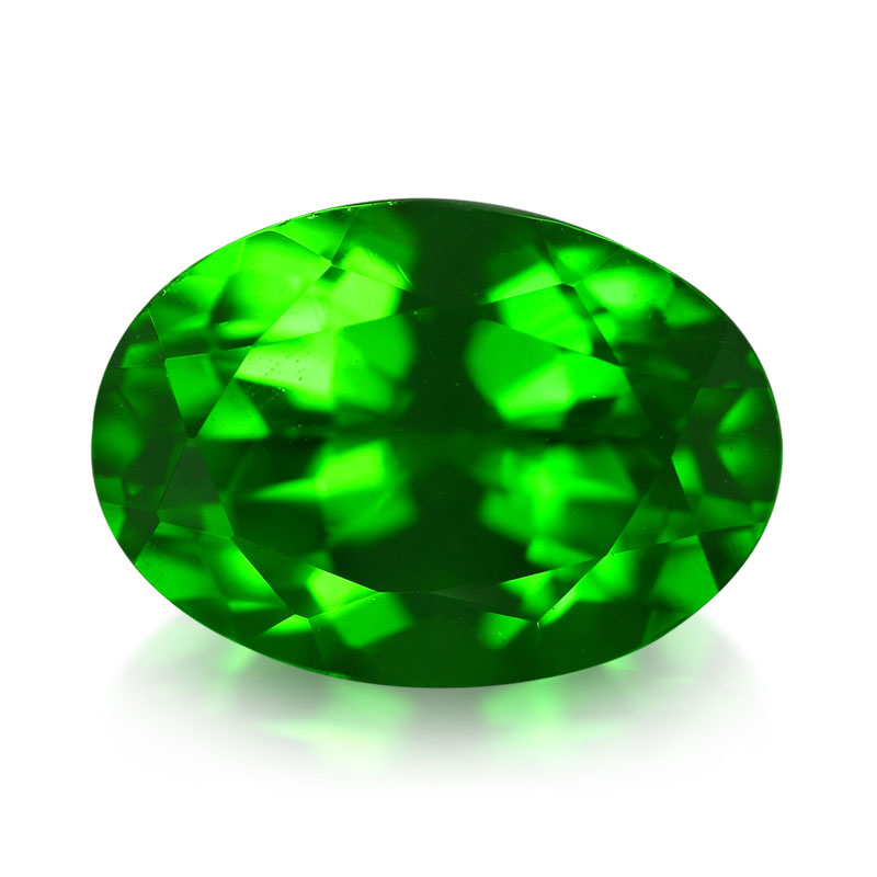 RUSSIAN-DIOPSIDE