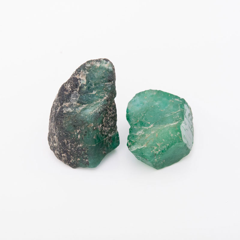 how identify natural emerald seller vs to gemstone fake stone synthetic