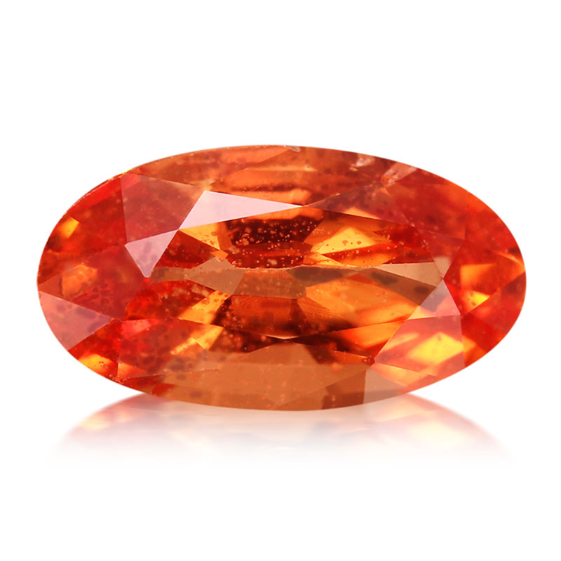 gems product emerald king loose orange lankan coloured stone sri gemstones fine brown natural cut sapphire category fancy