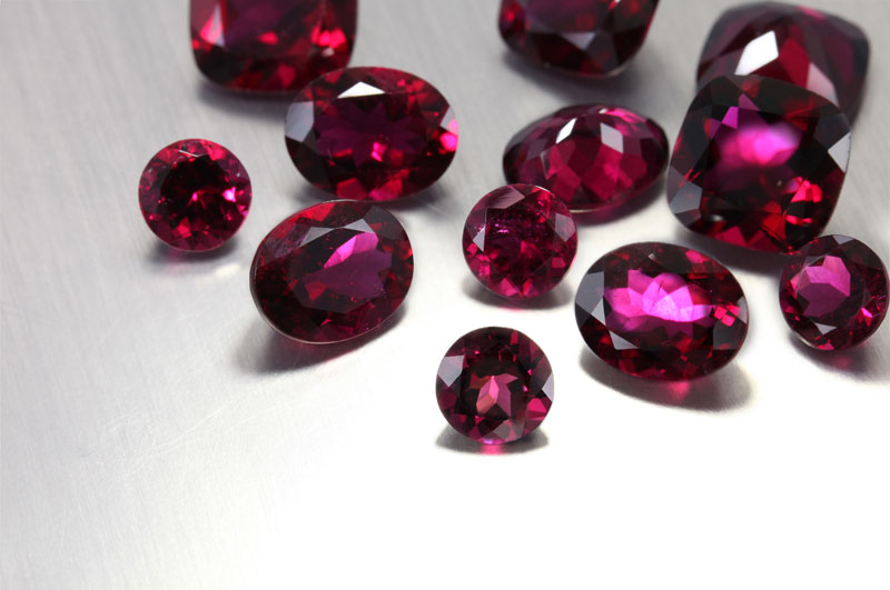 Rubellite | Gemstones from A-Z at Rocks & Co.