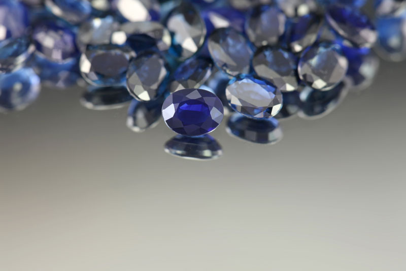 Sapphire | Gemstones from A-Z at Rocks & Co.