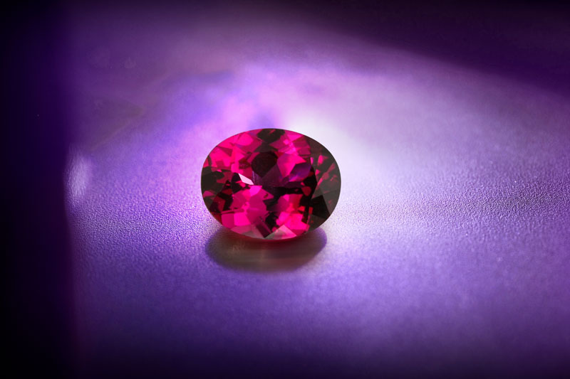 Rhodolite | Gemstones from A-Z at Rocks & Co.