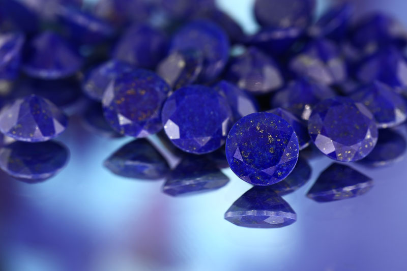 Lapis Lazuli | Gemstones from A-Z at Rocks & Co.