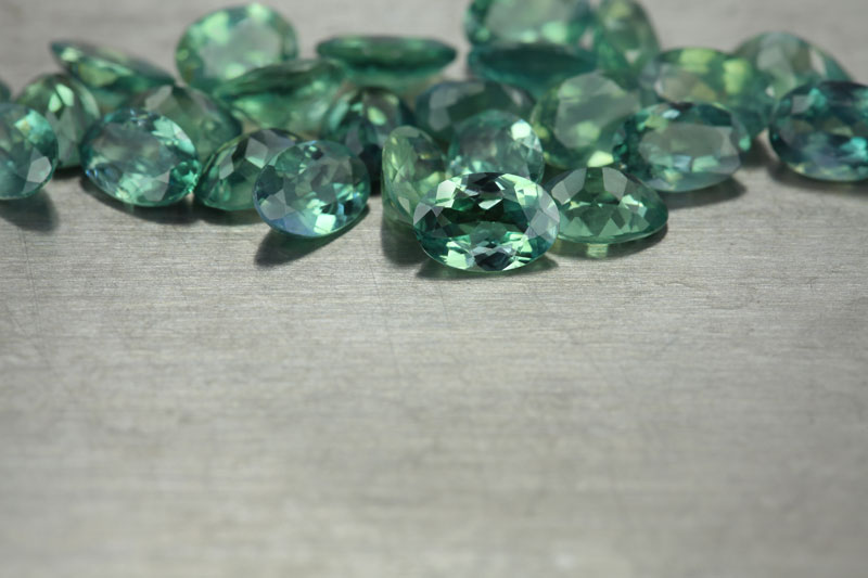 Alexandrite | Gemstones from A-Z at Rocks & Co.