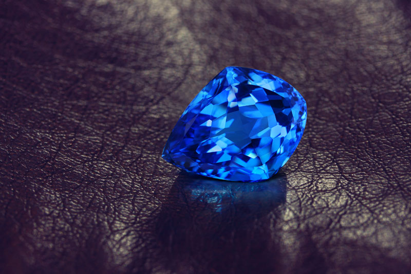 Topaz | Gemstones from A-Z at Rocks & Co.