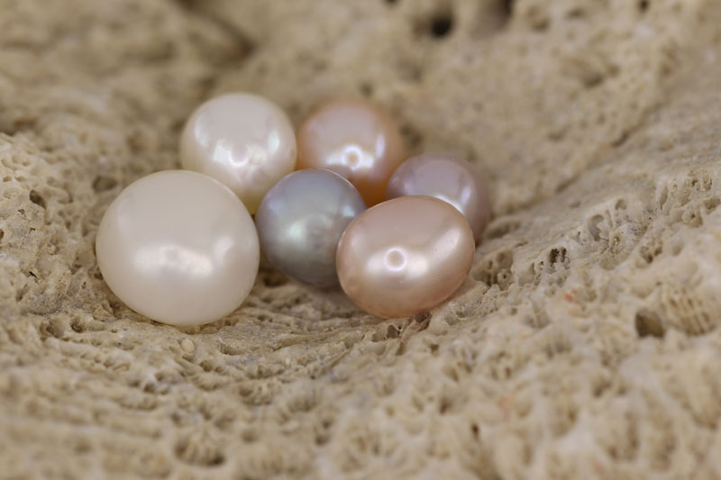 Pearl | Gemstones from A-Z at Rocks & Co.