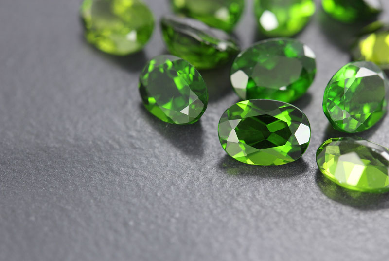 Diopside | Gemstones from A-Z at Rocks & Co.