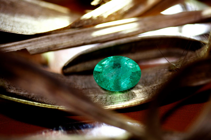 Emerald | Gemstones from A-Z at Rocks & Co.